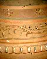 Gentong List Ukir Terracotta, Pottery and Gentong Terracotta by. Sabu Antiques