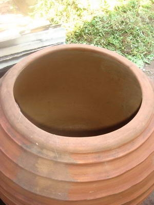 Gentong List, Pottery and Gentong Terracotta by. Sabu Antiques